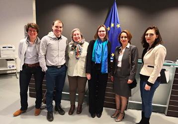 ALGAIA PARTICIPATES IN SETTING UP STANDARDS FOR ALGAE ANALYSES IN EUROPE