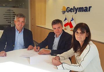 "Algaia & Gelymar Create the ""Ethiquity"" Business Model"